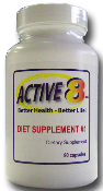 Appetite Control Diet Supplement