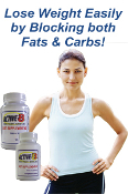 Block Both Carbs & Fats with this Powerful Diet Combination!