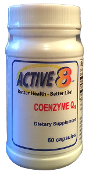 CoEnzyme Q10 for Extra Heart Support